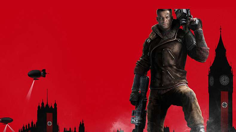Wolfenstein: The New Order - recenzja