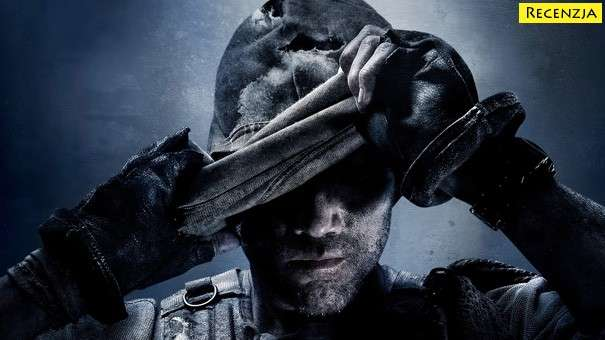 Recenzja: Call of Duty: Ghosts (PS4)