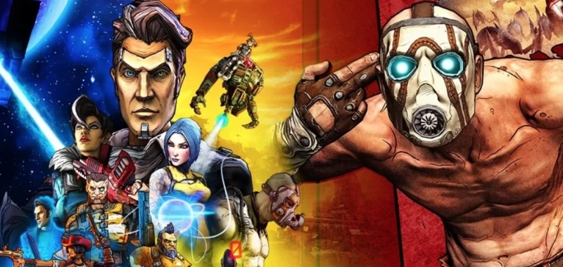 Borderlands Legendary Collection (Switch) – recenzja gry. Pandora w każdej kieszeni