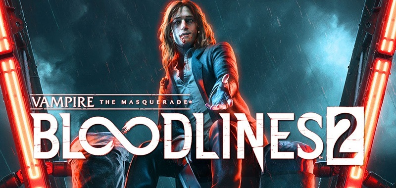 Vampire: The Masquerade - Bloodlines 2 (PS4, Xbox One, PC). Co wiemy o grze
