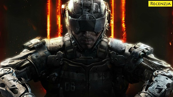 Recenzja: Call of Duty: Black Ops III (PS4)