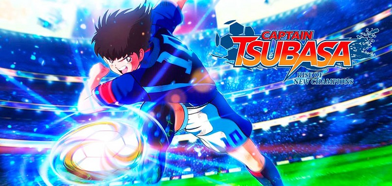 Captain Tsubasa: Rise of New Champions (PC, PS4, Switch). Co wiemy o grze