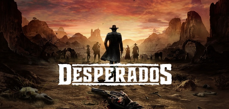 Desperados 3 (PS4, Xbox One, PC). Co wiemy o grze