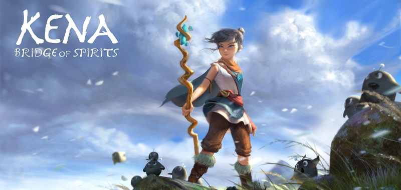 Kena: Bridge of Spirits (PS4, PS5, PC) - wszystko, co wiemy o grze