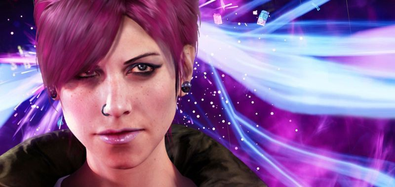 Recenzja gry: inFamous: First Light