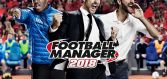 Football Manager 2018 - recenzja gry