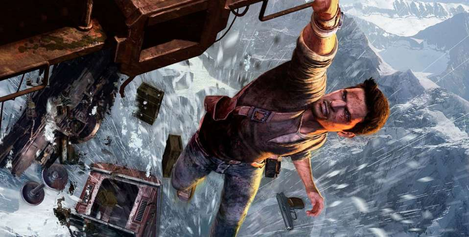 Recenzja: Uncharted 2: Among Thieves (PS3)
