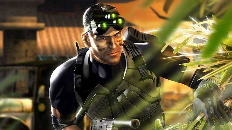 Splinter Cell: Pandora Tomorrow - recenzja