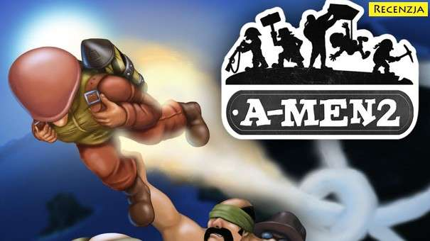 Recenzja: A-Men 2 (PS3)