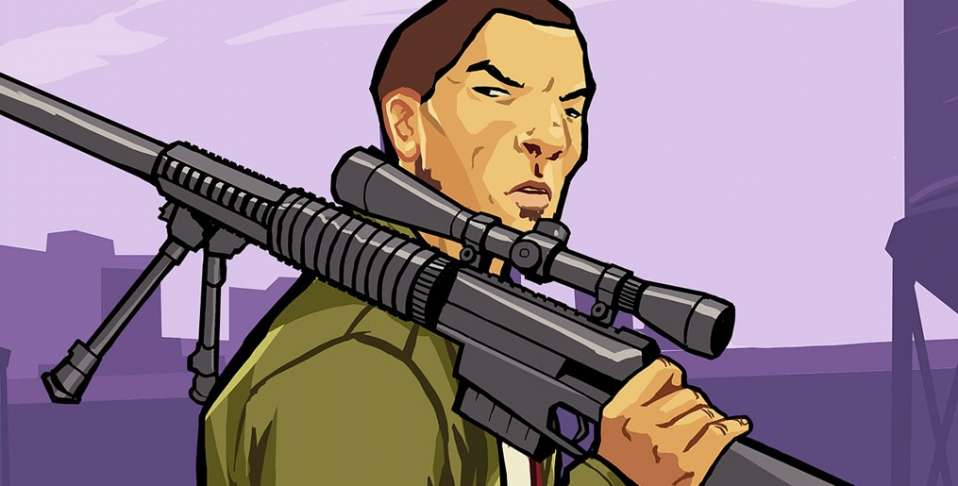Recenzja: Grand Theft Auto: Chinatown Wars (PSP)