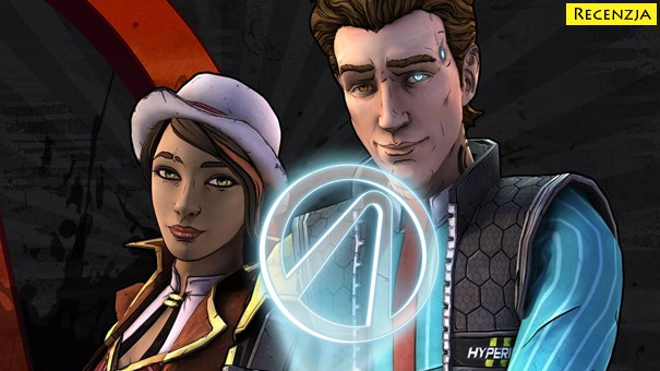 Recenzja: Tales from the Borderlands (PS4)