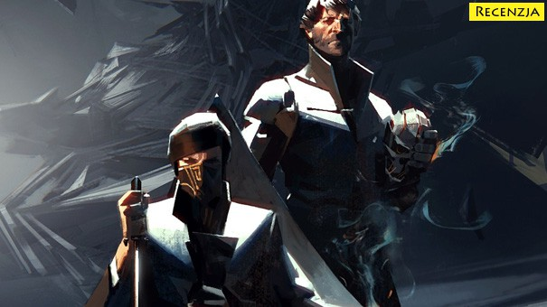 Recenzja: Dishonored II (PS4)