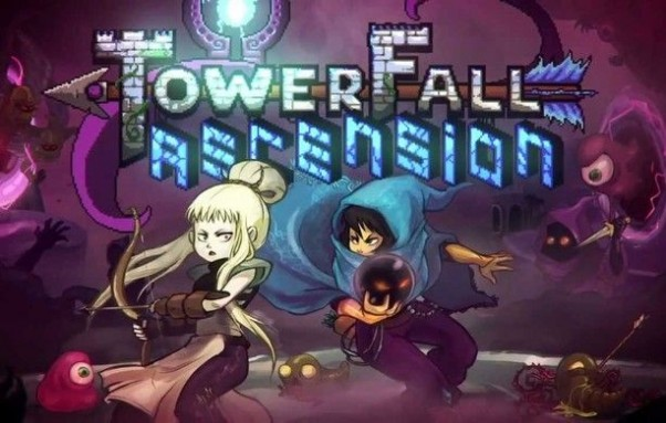 Recenzja gry: TowerFall Ascension