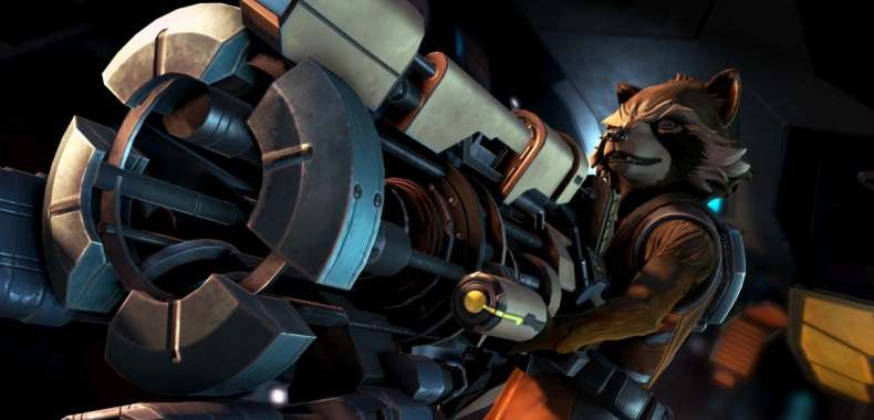 Guardians of the Galaxy: The Telltale Series - recenzja 1 odcinka