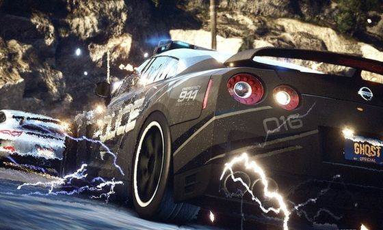 Recenzja gry: Need for Speed: Rivals