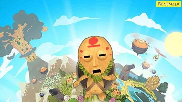 Recenzja: PixelJunk Monsters Ultimate HD (PSV)