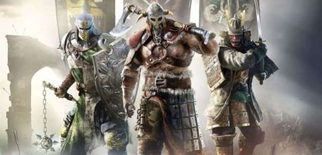 For Honor - recenzja gry
