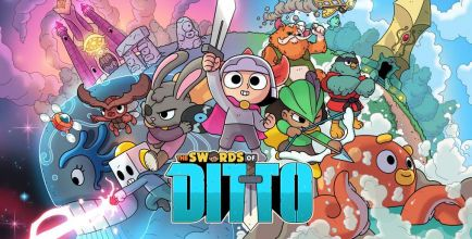 Recenzja: The Swords of Ditto (PS4)