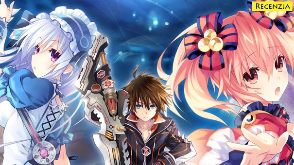 Recenzja: Fairy Fencer F: Advent Dark Force (PS4)