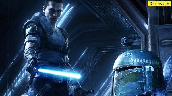 Recenzja: Star Wars: The Force Unleashed II (PS3)