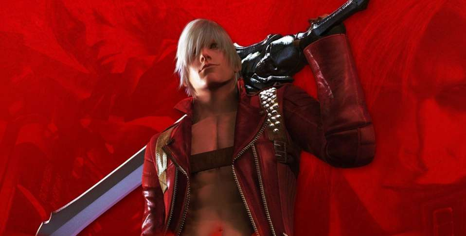 Recenzja: Devil May Cry HD Collection (PS4)