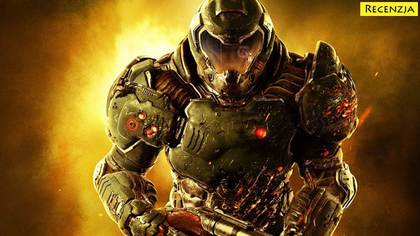 Recenzja: Doom (PS4) - multiplayer