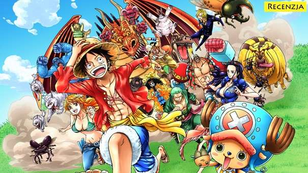 Recenzja: One Piece Unlimited World Red (PS3)