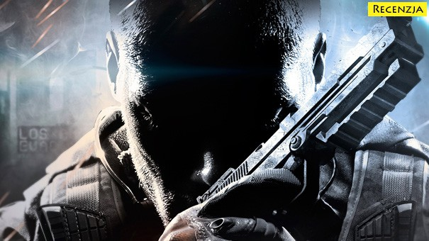 Recenzja: Call of Duty: Black Ops II (PS3)