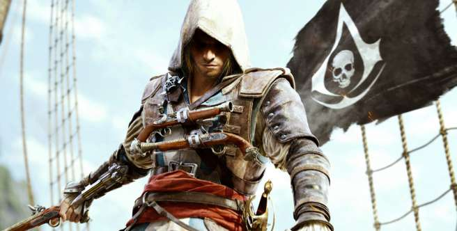 Assassin's Creed IV: Black Flag - Tanioszka