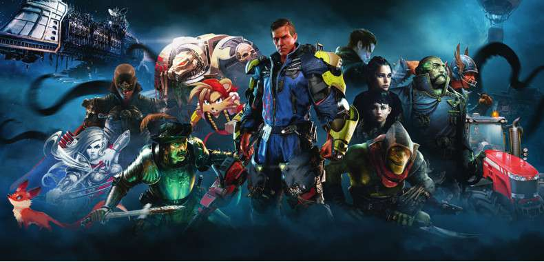 The Surge, Call of Cthulhu, A Plague Tale: Innocence i inne! Impreza What's Next