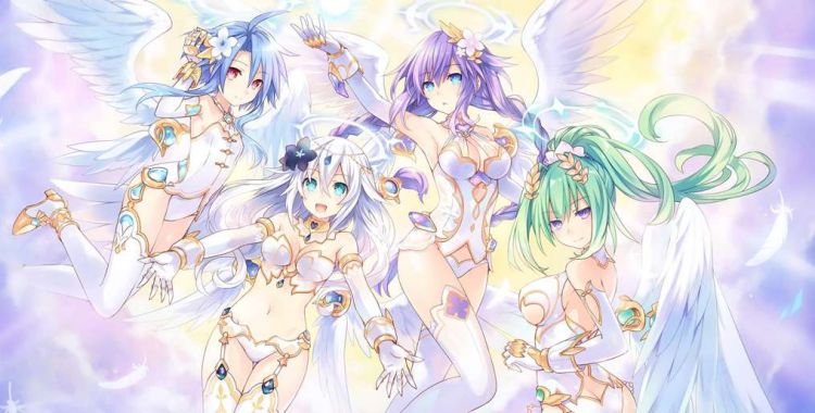 Recenzja: Cyberdimension Neptunia: 4 Goddesses Online (PS4)