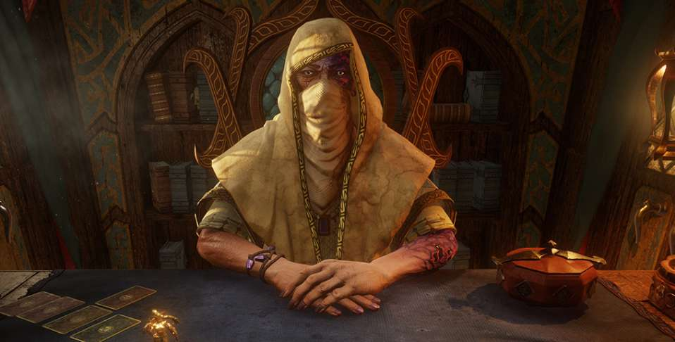 Recenzja: Hand of Fate 2 (PS4)