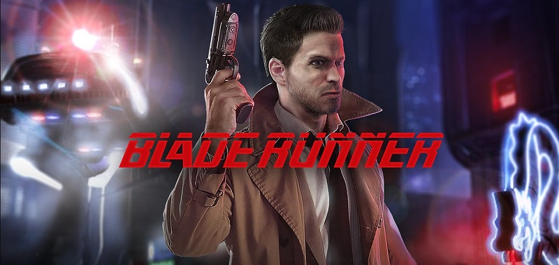 Blade Runner: Enhanced Edition (PS4, Xbox One, Switch, PC) - informacje o grze