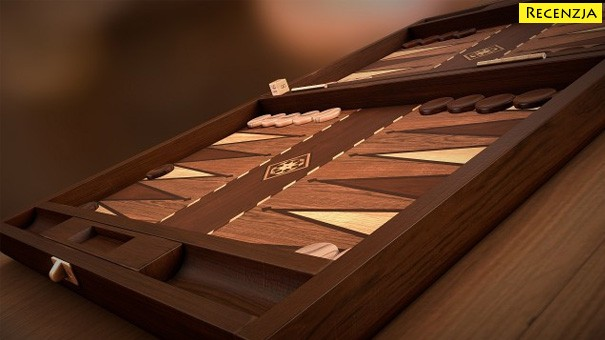 Recenzja: Backgammon Blitz (PS4)