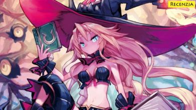 Recenzja: The Witch and the Hundred Knight (PS3)