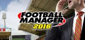 Football Manager 2016 - recenzja gry