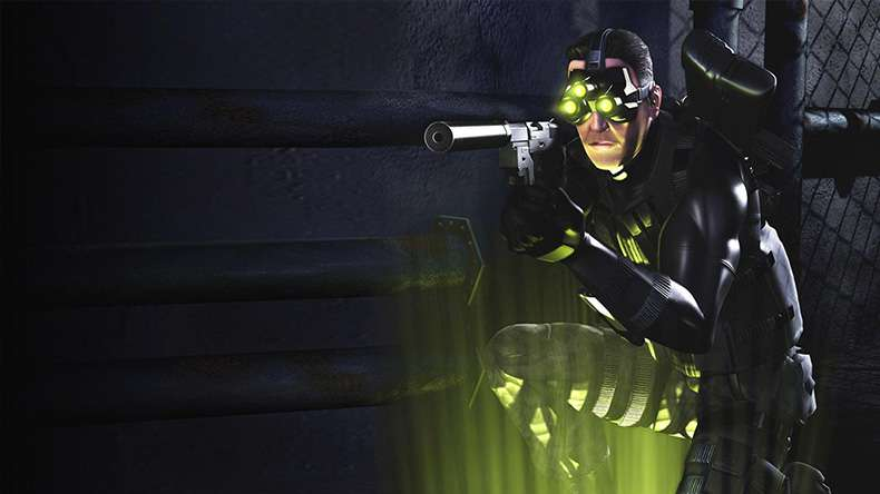 Splinter Cell - recenzja