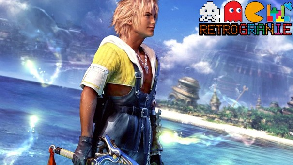 Retrogranie: Final Fantasy X (PS2)