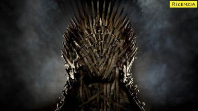 Recenzja: Game of Thrones: A Telltale Games Series (PS4)