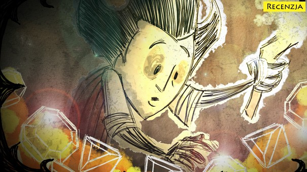 Recenzja: Don't Starve: Console Edition (PS4)