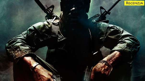 Recenzja: Call of Duty: Black Ops (PS3)