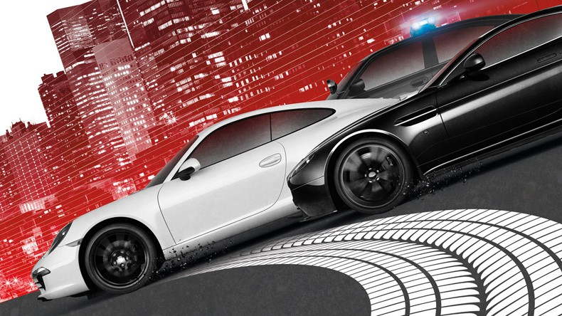 Need for Speed Most Wanted (2012) - recenzja
