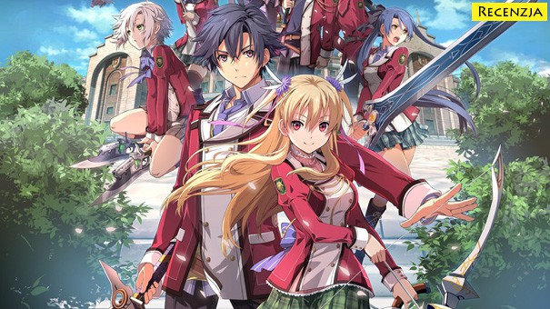 Recenzja: The Legend of Heroes: Trails of Cold Steel (PS3)