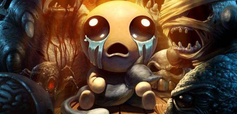 The Binding of Isaac: Afterbirth+ - recenzja gry