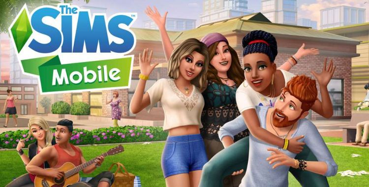 Recenzja: The Sims Mobile