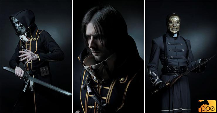 Diahonored (Cosplay)