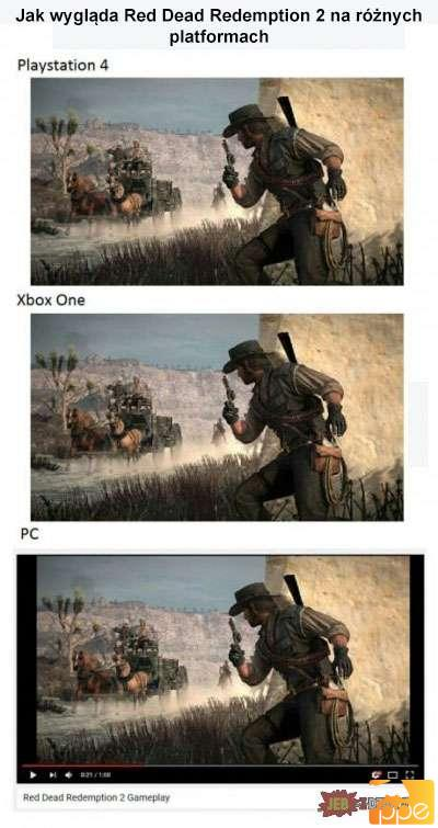 Red Dead Redemption na PC