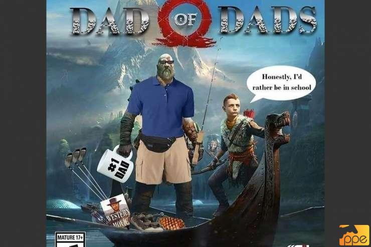 Dad of Dads