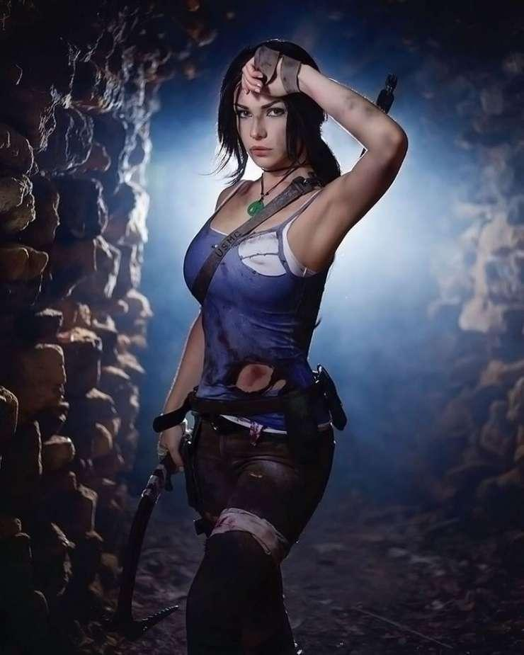 Irina Meier by Lara Cosplay!!