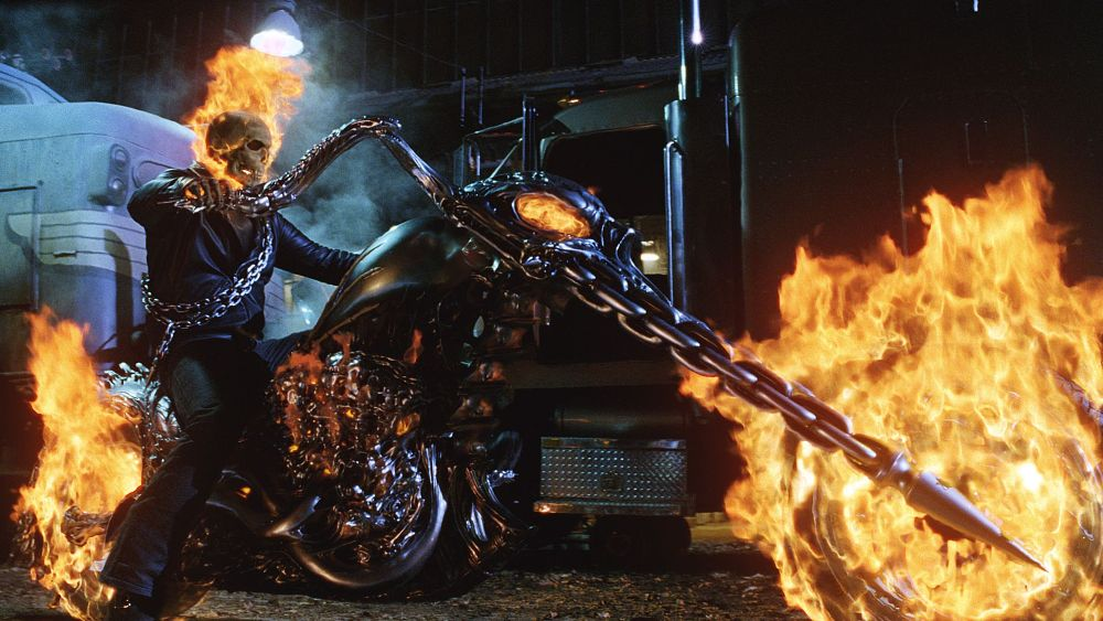 Ghostrider - film 2007